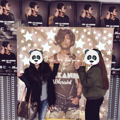 【拡散希望】 JIN AKANISHI LIVE TOUR 2018 Blessèd   【求】3/30幕張公演 2枚(アリーナスタンディングSS or アリーナスタンディングS)  お心当たりある方ご連絡お待ちしています。… https://t.co/UocEyN4EzY