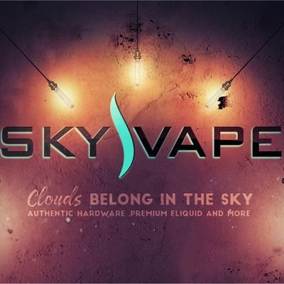 SkyVape on Twitter:
