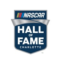 NASCAR Hall of Fame (@NASCARHall) Twitter profile photo