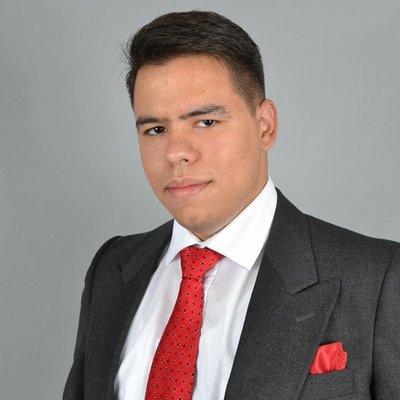 Daniel Rodriguez on Muck Rack