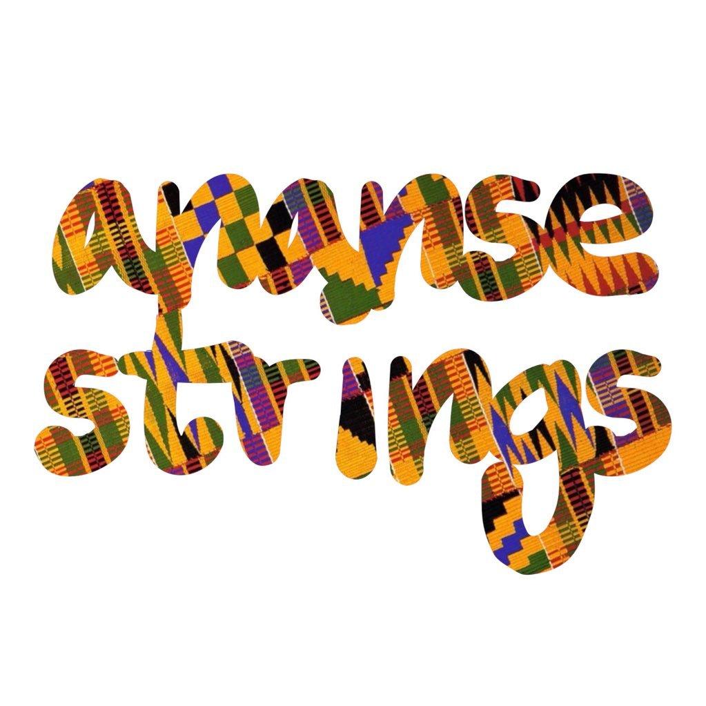 Ananse Strings  🕷