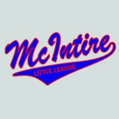 McIntire Little League on Twitter: