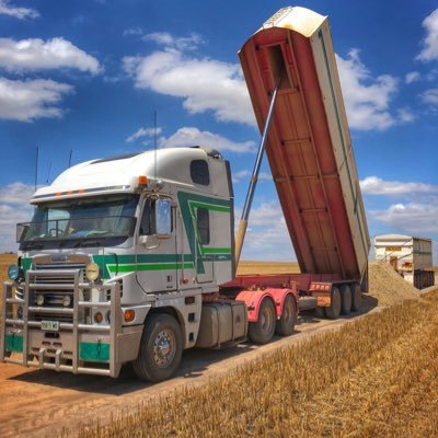 Woodanilling Katanning Transport