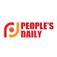 People's Daily app