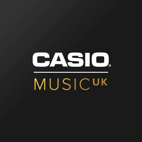 @CasioMusicUK