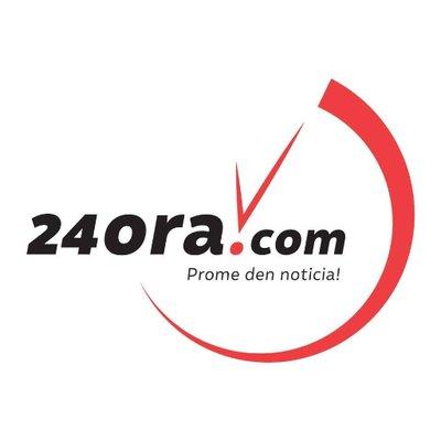 24oranews twitter