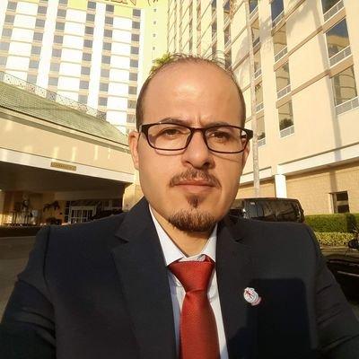 Abd Al Qader Baradey