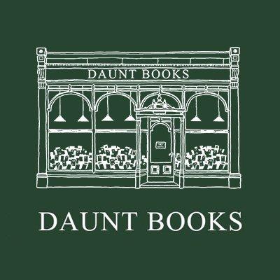 Logo de la société Daunt Books