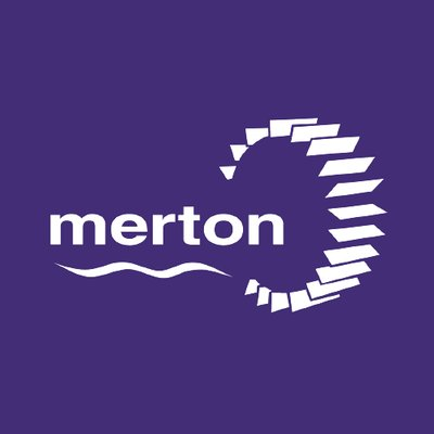 Image result for merton libraries project sense