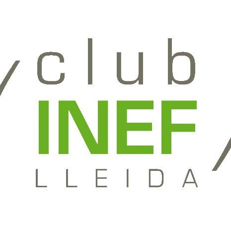 Club E. INEF Lleida