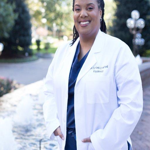 Dr. Cyntrell Psych
