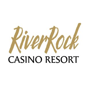 River Rock Casino logo