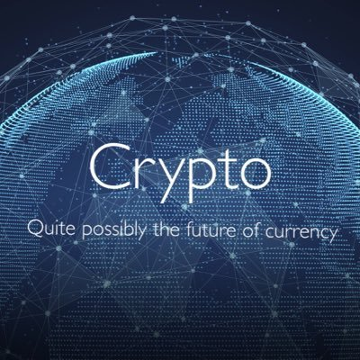 is cryptocurrency future