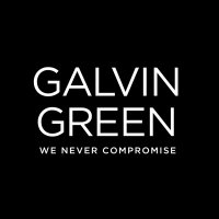Galvin Green (@galvingreen )
