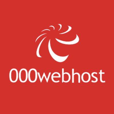 Logo 000 Webhost