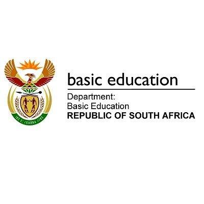 Dep. Basic Education