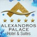 Alexandros Palace (@AlexPalaceGr) Twitter