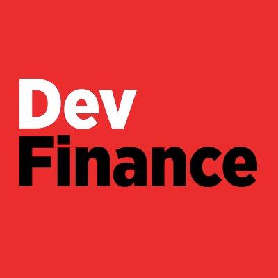 Development Finance on Twitter:
