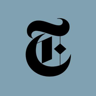 New York Times World on Twitter