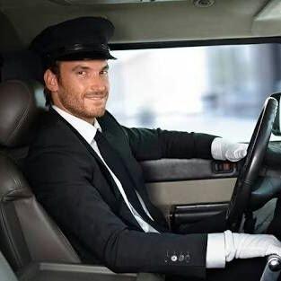 El Chofi De Uber