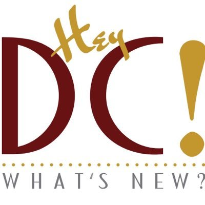 Hey D.C! What's New?
