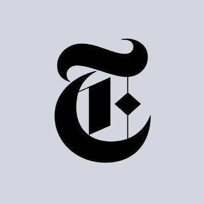 NYT Politics (@nytpolitics) Twitter profile photo