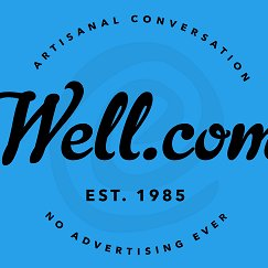The WELL: Real Online Community