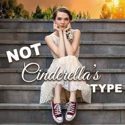 Cinderella Movie (@notcinderellas) | Twitter