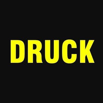 DRUCK aka SKAM GERMANY (@druckskamgerman) | Twitter