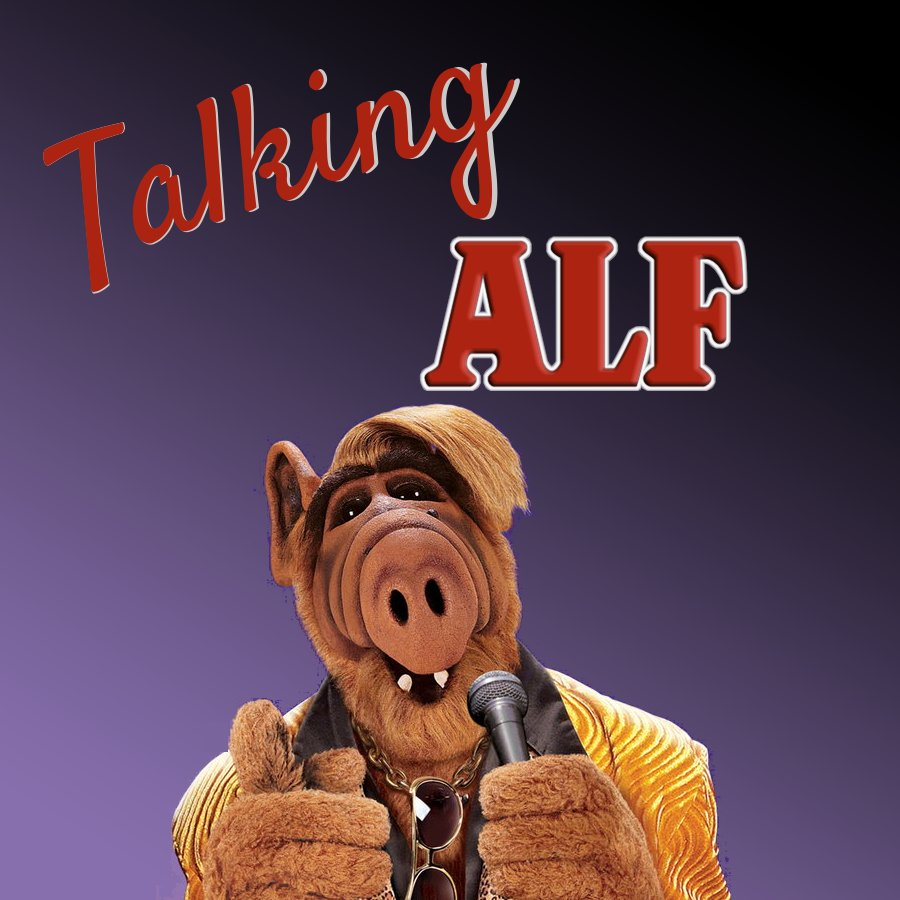 The Talking ALF Podcast