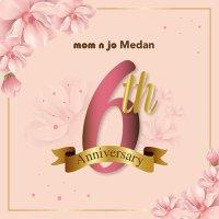 Mom n Jo Medan