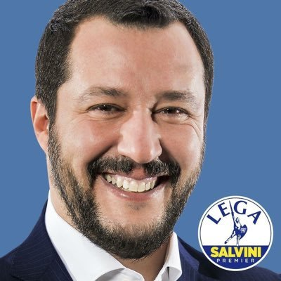 salvini - photo #1