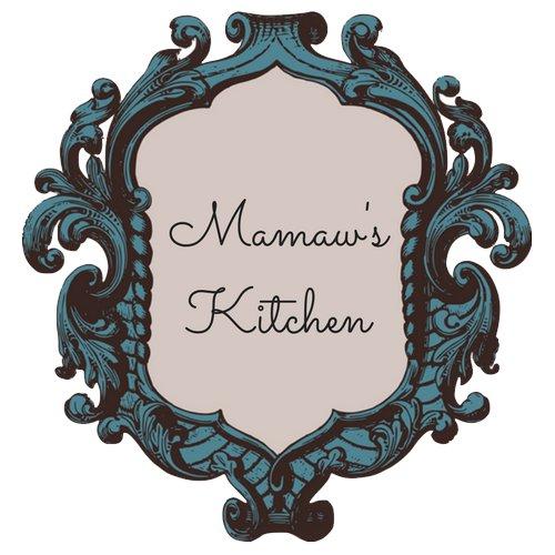 Mamaw S Kitchen Mamaw Skitchen Twitter