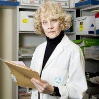 Dr. Nancy Olivieri (@DrNancyOlivieri )