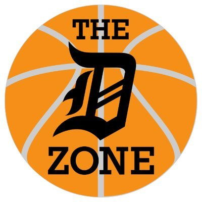 The D Zone Basketball