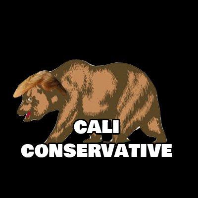 Cali-Conservative