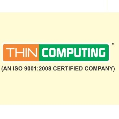 Thin Computing Solutions Pvt  Ltd  on Twitter: