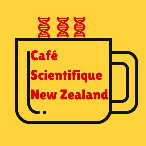 Café Scientifique NZ