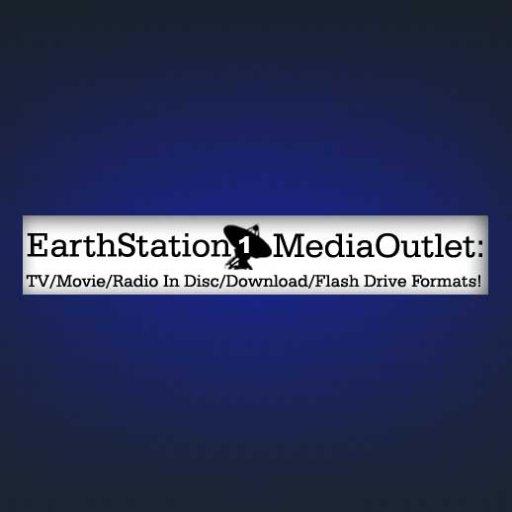 EarthStation1 MediaOutlet