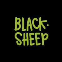 Blacksheep Van (@blacksheepvan) Twitter profile photo
