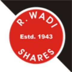 R Wadiwala Securities Pvt. Ltd.
