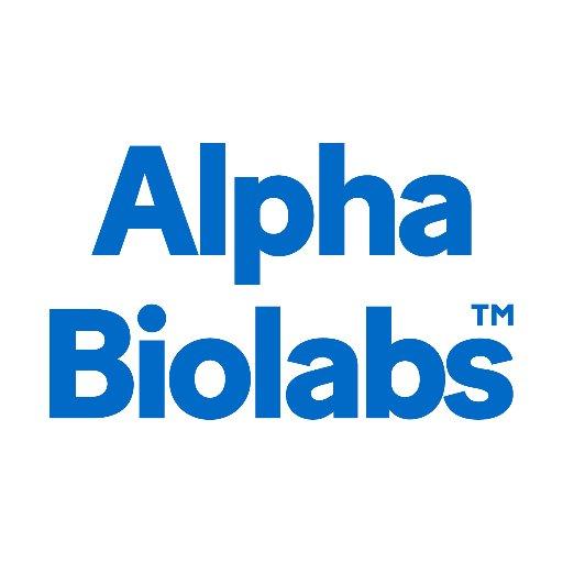 AlphaBiolabs on Twitter: