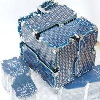Hypercube Semiconductors