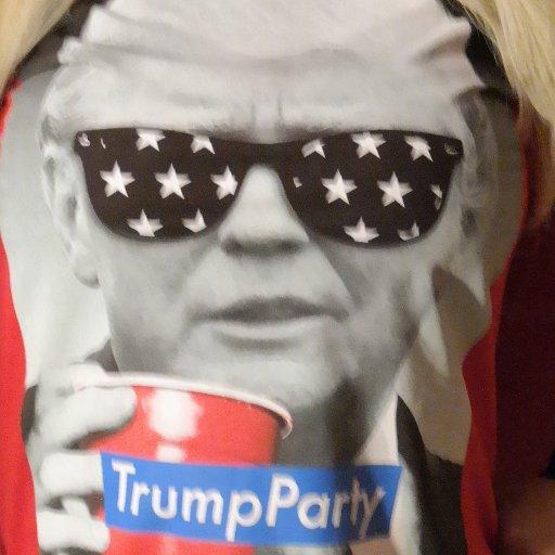 Patriot4Trump