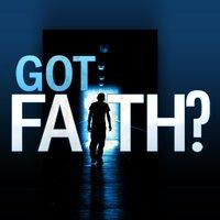 Pray In Faith