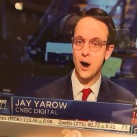 Jay Yarow