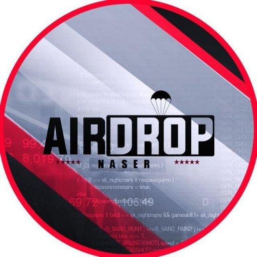 Airdrop Coins