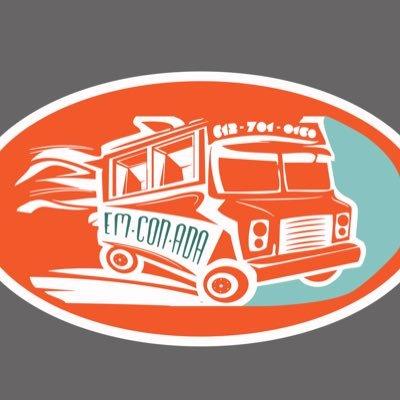 Emconada food truck