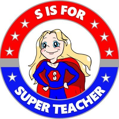 S is for Super Teacher (@super_teacher06) | Twitter
