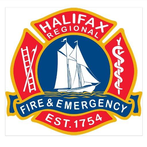 Halifax Fire